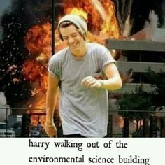 This will forever be the best #AfterHarryBeLike ever!!!