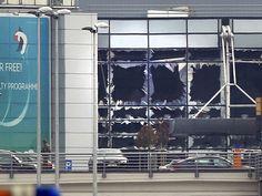Bruksela celem zamachu terrorystycznego. Zginęło co najmniej 21 osób, a kilkadziesiąt zostało rannych po wybuchu na lotnisku Zaventem oraz eksplozji w pobliżu stacji metra Maelbeek, w pobliżu instytuc...