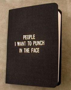 Sería mi biblia.