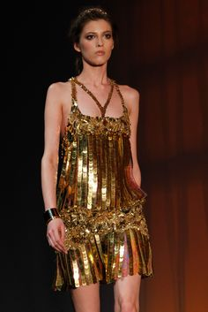 Roberto Cavalli Spring 2012 Ready-to-Wear Collection
