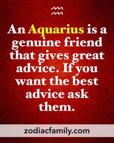 Zodiac Family provides unique zodiac gifts specific for your zodiac sign. Aquarius Pisces Cusp, Aquarius Love, Aquarius Quotes, Aquarius Woman, Age Of Aquarius, Zodiac Signs Aquarius, Aquarius Facts, Zodiac Quotes, Zodiac Facts