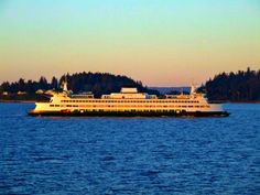 Riding a Ferry? Here's 6 Easy Ways To Improve Your Trip