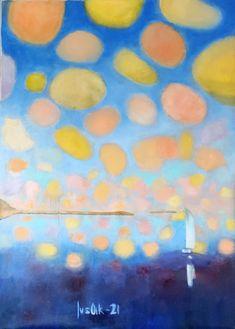 Sea Art, Figurative Art, Abstract Art, My Arts, Canvas, Painting, Tela, Painting Art, Ocean Art