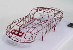Ferrari 250 Gto, Alfa Alfa, Model Maker, Scale Models, Hot Rods, Furniture Design, Car, Hedda Gabler, Lego