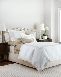 All Bed Linens Bedding at Horchow