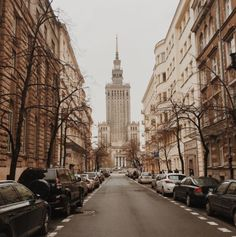 "Warsaw, Poland - ""This city is an underestimated gem. There is an incredibly interesting culinary scene, so much to discover and a creative energy in the air. We're planning a slow travel escape there for summer 2018—stay tuned.""—Eva Dixon, founder, Godai Escapes"