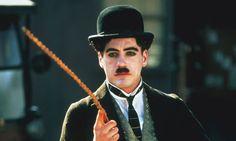 Chaplin: a little tramp through Charlie's love affairs