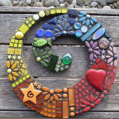 Polymer Clay Necklace, House Front, Necklaces, Glass, Crafts, Craft, Mosaics, Manualidades, Drinkware