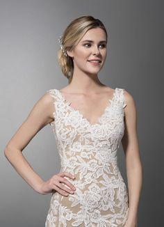 5e957b387c6 Azazie Bess BG Stunning Wedding Dresses