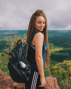 Braids are among the ruling hairstyles in the world. You can talk about hairstyles without mentioning braids. These braided hairstyles are really beautiful and alluring. Twist Box Braids, Short Box Braids, Blonde Box Braids, Jumbo Box Braids, Twists, Afro Braids, African Braids Hairstyles, Braided Hairstyles, Cool Hairstyles