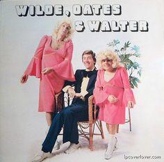 """Wilde, Oates, & Walter, """"Wilde, Oates, and Walter"""" (1981)."""