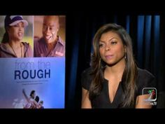 """Taraji P. Henson Talks """"From The Rough"""" on BlackTreeTv- http://img.youtube.com/vi/g6kM-H5UUKw/0.jpg- http://getmybuzzup.com/taraji-p-henson-talks-rough-blacktreetv/- We sat down with Oscar Nominee Taraji P. Henson to talk about her new movie From The Rough where she stars with the late great Michael Clarke Duncan. Check out the interview right here on BlackTree TV.Enjoy this video stream below after the jump. Follow me:Getmybuzzup on Twitter