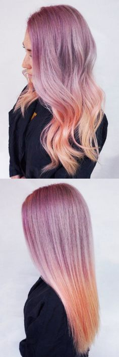 33 Gorgeous Lavender Hairs Every Girl Need to Try Once