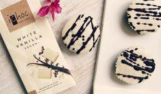 Recipe: White Vanilla chocolate cheesecake cups