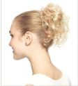 Revlon Swirlz (formerley Bounce) Hair Wrap/ Scruncie So easy to wear, these hair pieces give instant girly curls - combine more than one for a fuller look. Simply wrap around the base of a pony tail, tease into shape and you're ready! Ideal for brides.