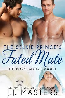 The Musings of Author Jeanne St. James: #SundaySnippet: The Selkie Prince's Fated Mate - A...