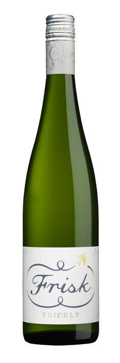 Frisk Prickly - My FAVORITE wine!!