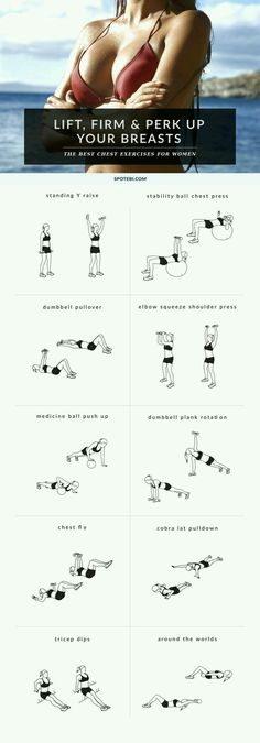 upper body workout | Posted By: NewHowToLoseBellyFat.com