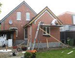 Tilbygninger af Thinesen Byg - murerarbejde i Kerteminde - Thinesen Byg