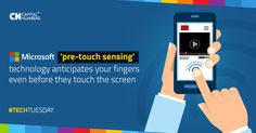 The technology allows for an entirely new approach to user interfaces on mobile devices. Instead of just an orientation censor, the device knows exactly where the user's fingers are around the edges of the device, and whether or not the device is held with two hands. This helps the phone to anticipate the gesture of the users and provide contextual menus.  Click to read more http://dailym.ai/1rOzLhT