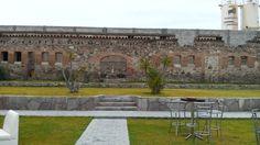 Ex-Hacienda Cadena Pachuca Hgo. Mex.