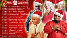 Soulful Christmas Playlist | Soulful Christmas Songs | Soulful Christmas Music | Soul Christmas - YouTube