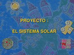 Proyecto los planetas