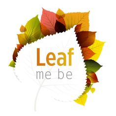 Don't tell me what to wear. Leaf me be! Nature Quotes, Autumn, Fall, Leaves, Seasons, Winter, Pictures, Winter Time, Fall Season