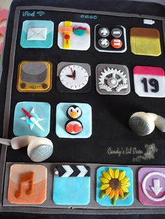 32 Interesting Ways to use an iPod Touch in the Classroom... by Tom Barret