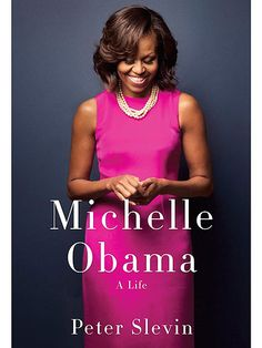 10 Surprising Discoveries About Michelle Obama from Her New Biography| politics, Barack Obama, Michelle Obama