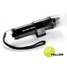 MityLite 2430, 4AA, Yellow Body, Clam Packed. $22.95