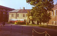 CK Lublin, lata 80te
