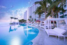 Rediscover romance and passion on your honeymoon to Grand Fiesta Americana Puerto Vallarta. | Honeymoons.com