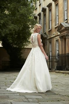 So Sassi 2015 Bridal Collection #wedding #dresses #gown #bridal #love