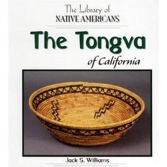 Another Tongva basket