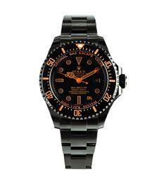 One Eye/DRx/Bamford Deep Sea Rolex Watch - Bamford - Jewelry - Designers | Just One Eye