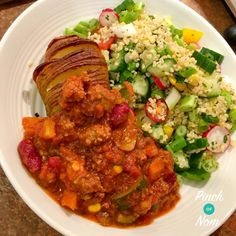 Syn Free Slow Cooker Chilli | Slimming World
