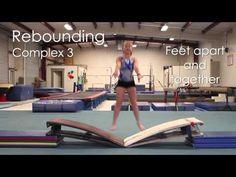 Gymnastics Games, Gymnastics At Home, Gymnastics Levels, Gymnastics Lessons, Rhythmic Gymnastics Training, All About Gymnastics, Gymnastics Floor, Gymnastics Coaching, Gymnastics Videos