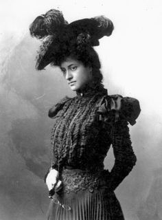 "Victoria Ka'iulani Cleghorn, Crown Princess of the Kingdom of Hawai'i  Born in Hawai'i on October 16 1875, Princess Ka'iulani as she is best known was brilliant and a bombshell. This Hawaiin-Scottish princess studied Latin, English, French, German, Math, History, and Literature. Described in an article in the New York Times as ""tall and slender […] Her manner is affable, and she speaks with frankness,"" she was well-loved by everyone she met. She was"