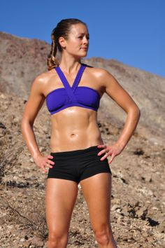 Do you FITBLOK? Get on board with the iTunes of fitness with Anna Renderer of @POPSUGAR Fitness!