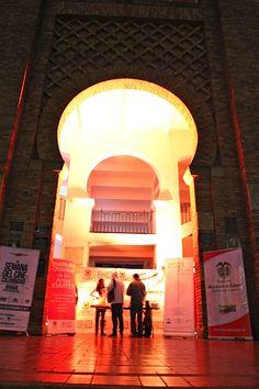Arco de La SantaMaría. Crédito Miltón Ramírez @FOTOMILTON/ MinCultura 2012