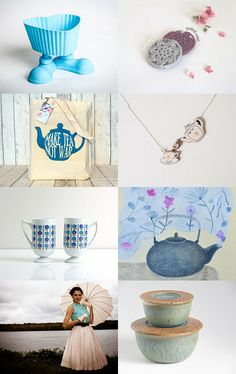 I'm a Little Teapot by Mammabook on Etsy--Pinned with TreasuryPin.com