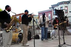 Don't Miss the DC Funk Parade and Music Festival!: DC Funk Festival