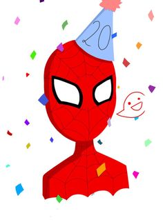 Aww! This is adorable! Happy birthday to the best Spider-Man ever!!! I cannot wait for Homecoming next year!! Tom is so awesome and I have total faith in him for Spidey! Love my smol bean❤️ Can't believe he's 20!!!