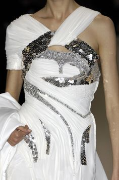 phe-nomenal: Givenchy Fall 2007 couture