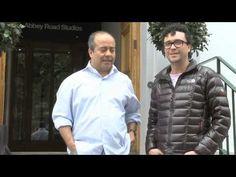 Classico Latino & Andres Cepeda en los estudios de Abbey Road de Londres - YouTube Abbey Road, Winter Jackets, Youtube, Fashion, Language, Studios, London, Winter Coats, Moda