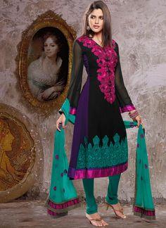 Pakistani Party Dresses | ... Dresses by Indian Online Fashion Stores | Pakistani Dresses by Indian