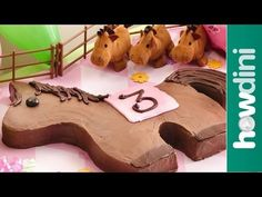pony cake - Google-Suche