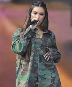 Estilo Madison Beer, Madison Beer Style, Madison Beer Outfits, Music Midtown, Maddison Beer, Ig Girls, Girl Photo Shoots, Celebrity Outfits, Girl Face