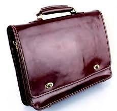 Resultado de imagen para maletines de cuero